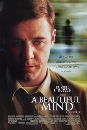 Saturday Movies A Beautiful Mind