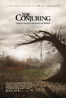 Saturday Movies The Conjuring