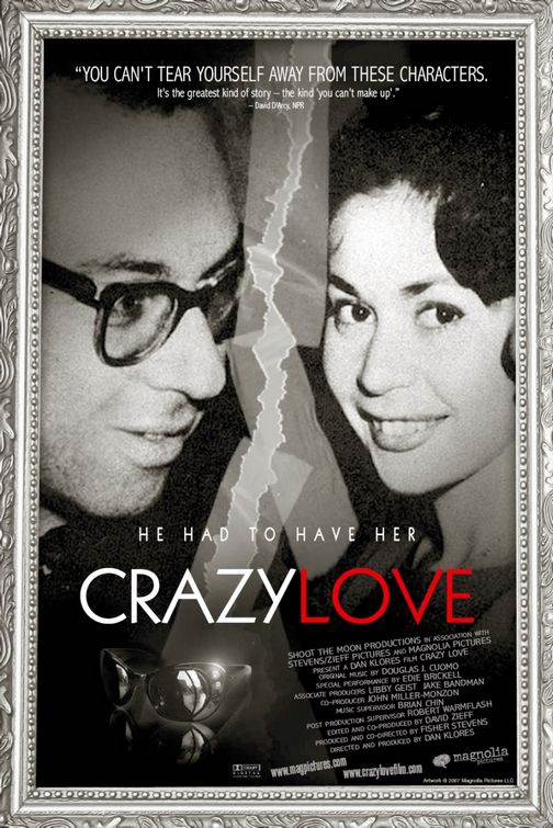 Saturday Movies Crazy Love