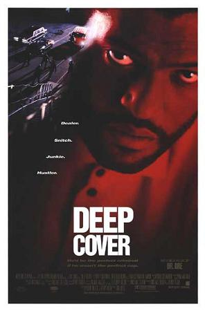 Saturday Movies Deep Cover