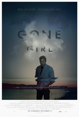 Saturday Movies Gone Girl