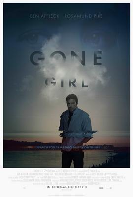 Saturday Movies Gone Girl