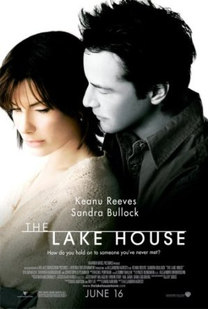 Saturday Movies The Lake House
