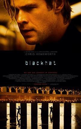 Saturday Movies Blackhat