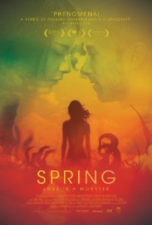 Saturday Movies Spring
