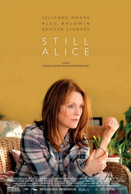 Saturday Movies Still Alice