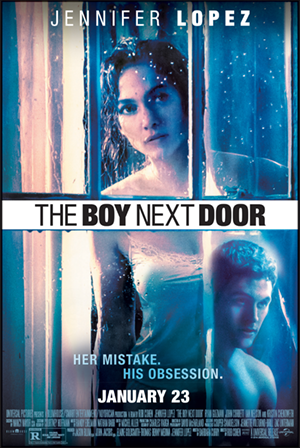 The Boy Next Door Saturday Movies