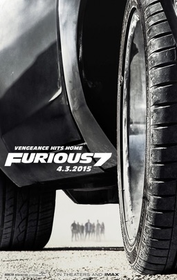 Saturday Movies Furious 7