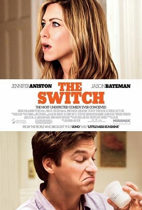 Saturday Movies The Switch
